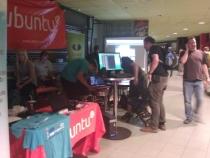 Ubuntun ständi
