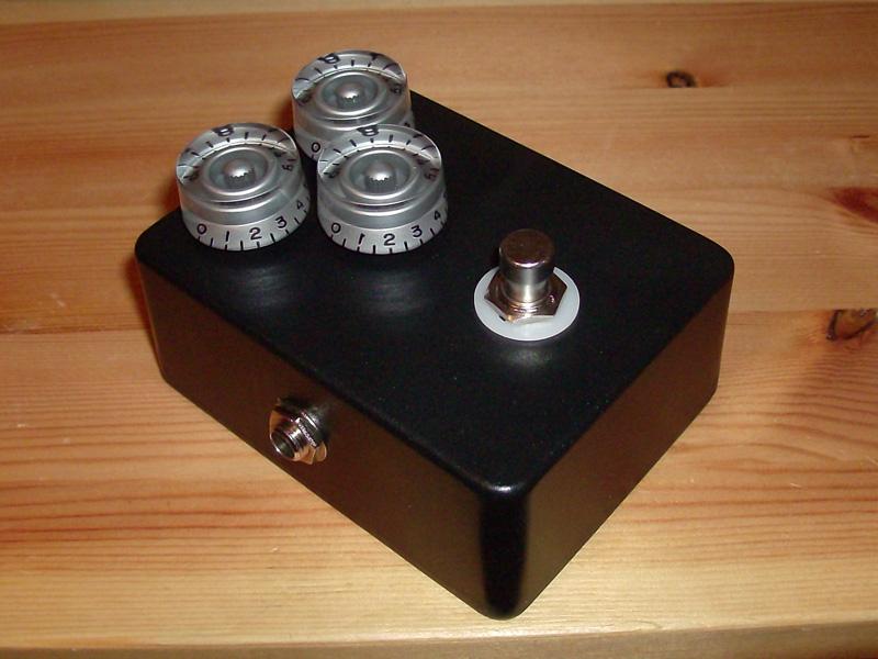 TS-808 clone